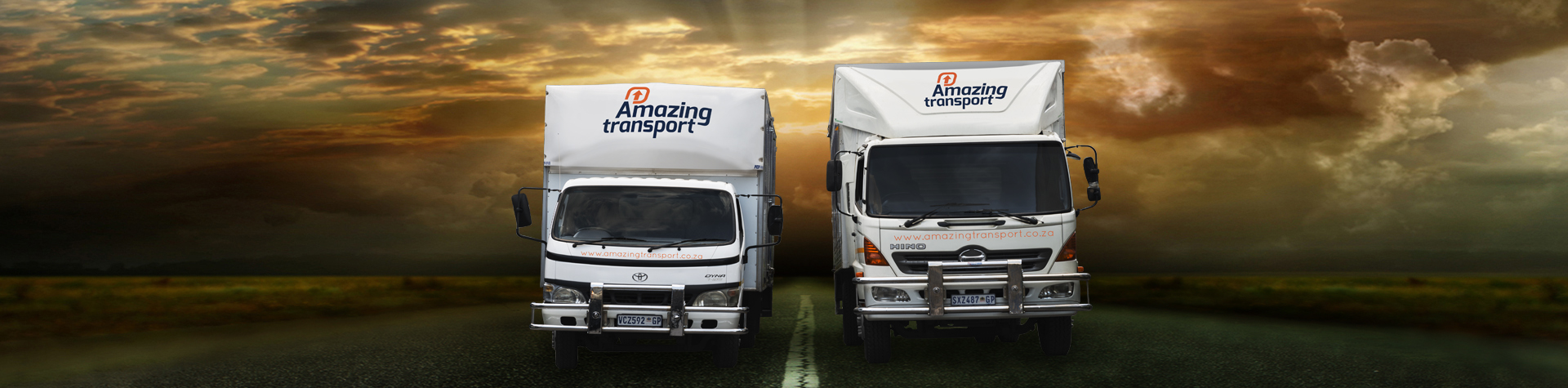 Amazing Transport - Moving Solutions