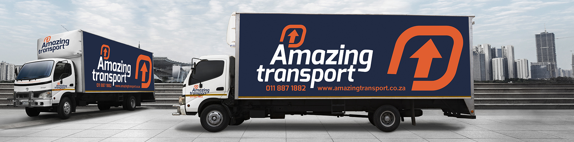 Furniture Removal Truck Johannesburg